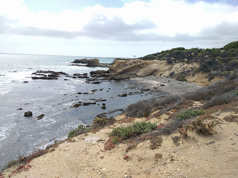 Crystal Cove Moro Campground Reviews From A Small Rv