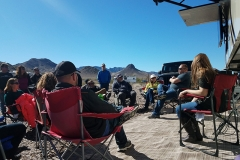 Quartzsite Convergence 2017 Xscapers education