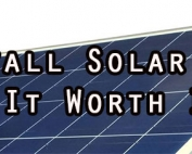 why-install-solar-panels-is-it-worth-it