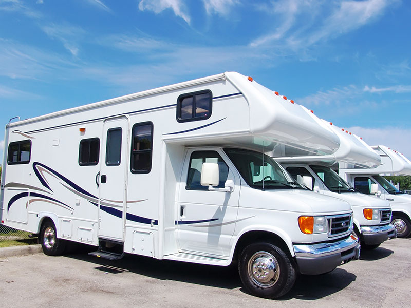 How Can You Get The Best Deal And Save Money When Renting An RV