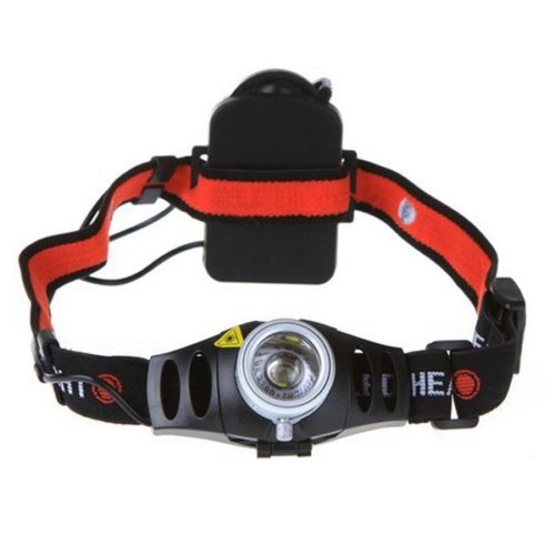 head light for camping for the head