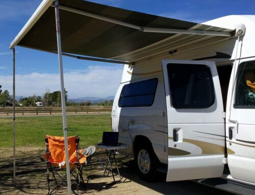 My 9 Small RV Upgrades That Was Worth It!