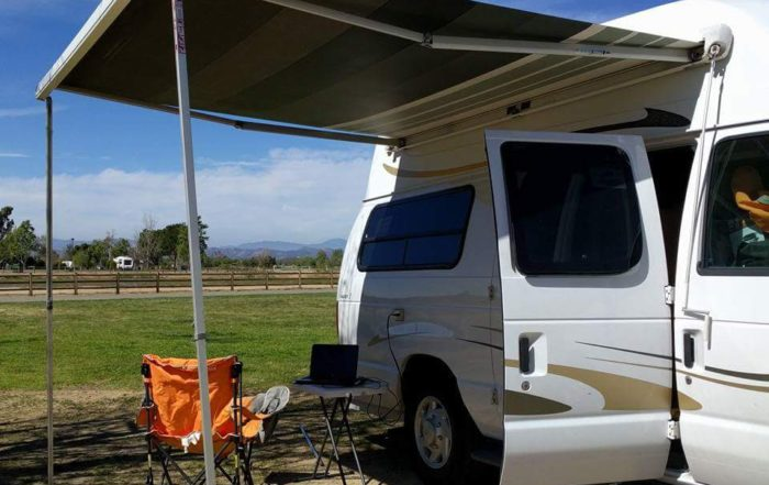 5 ways to charge your devices when boondocking