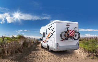 How To Keep RV Cool