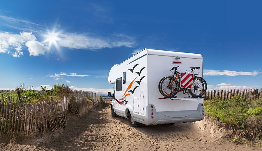 How To Keep The Rv Cool During Summer