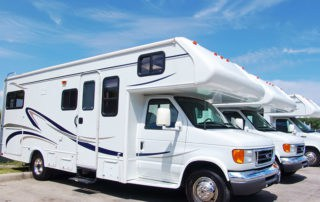 Questions To Ask The RV Dealer