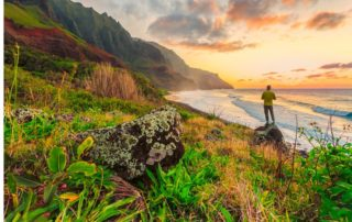 How Solo Travel Changes You