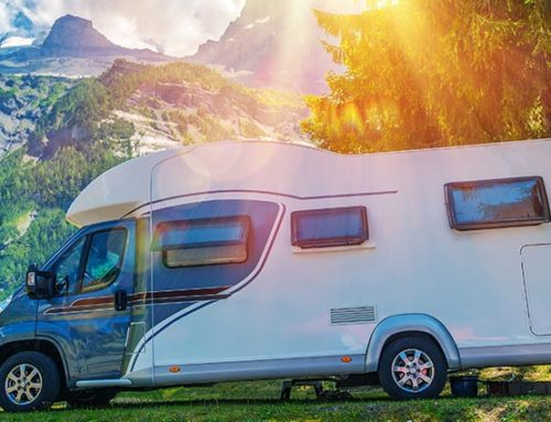 Planning An RV Trip In Europe? Read This First!