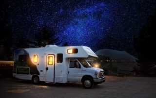 The best RV security system
