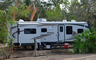 Things full timers knew before started living in their rv