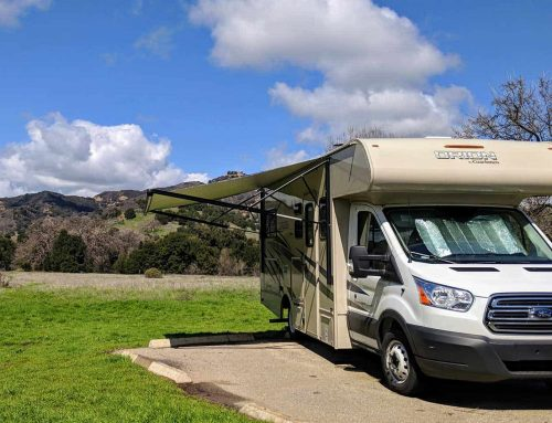 How Did Full-Time Solo RVing Change Me?