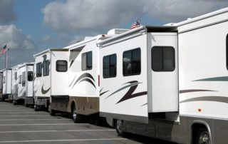 Pros And Cons Of Diesel vs. Gas RVs