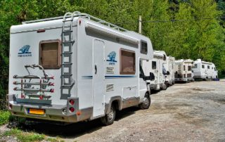 What You Need To Know About The Different Types of RVs