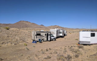 how full time rving changes your life