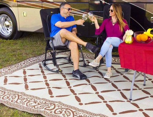 How To Make Your RV Lifestyle Feel More Cozy?