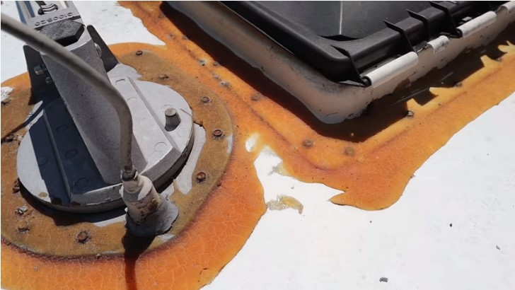 How To Remove Sealant