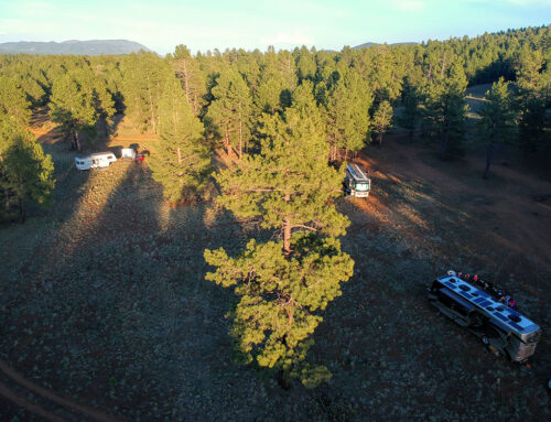 Boondocking Or Dry Camping? What is The Difference?
