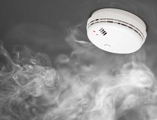How To Avoid Carbon Monoxide Poisoning In Your RV?