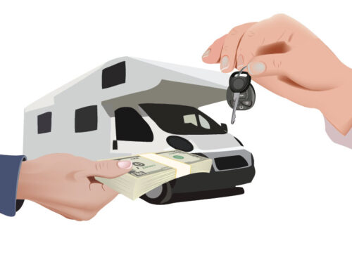 Tips to Sell Your RV Fast