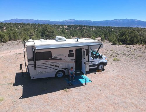 7 RVing Mistakes That Can Ruin Your RV Trip