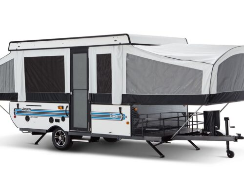 Pros and Cons of Buying A Pop-Up Camping Trailer