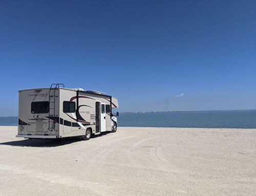 Often-Overlooked Costs of an RV Lifestyle