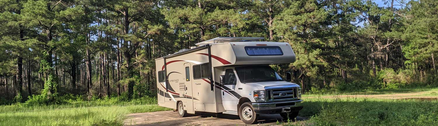 RV best for the money
