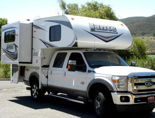 5 Best Truck Campers For Solo Travelers