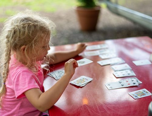 Camping Games for All Ages: 5 Fun, Easy Games