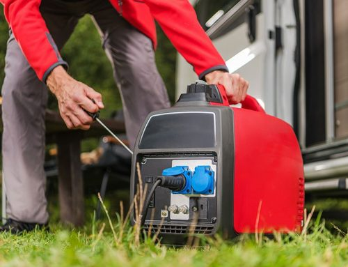 What Size Generator Do I Need for My RV?